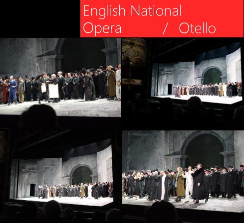 ENO Otello